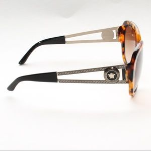 552fdb99a2 Versace Accessories - VERSACE SUNGLASSES VE 4304 511913 5119 13 57mm